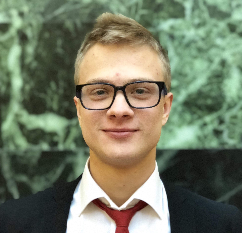 Дмитрий Удовица